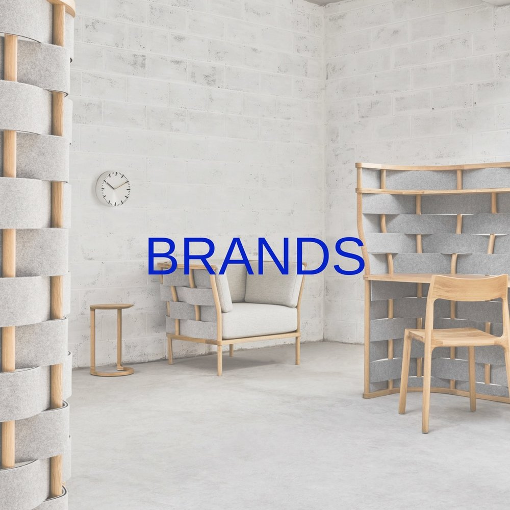 design made brands