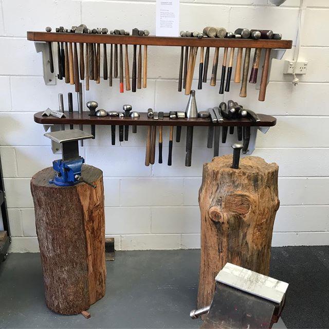 @alisonjackson.studio #openstudio @designcanberrafestival #silversmith #jewellerydesign #making #handmade #supportaustraliandesign #designmadeaus @authenticdesign_aus #authenticdesignalliance