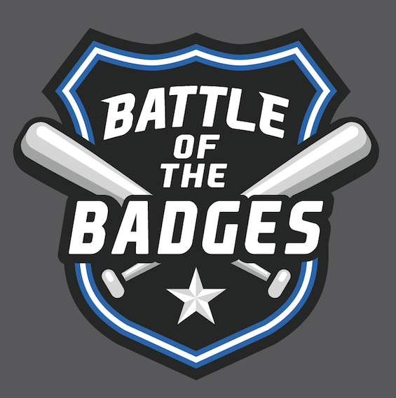 Battle Of The Badges - Battle Of The Badges is a charity softball tournament benefiting Brotherhood For The Fallen produced by the Fort Worth Police Department and Crossover Entertainment. Numerous Dallas / Fort Worth area police departments compete to see who has the best game while raising money for a fantastic cause. Battle Of The Badges is more than softball. It's a family-friendly event showcasing live music, a fireworks show, kids splash zone, youth and adult exhibition style sports, interactive games, and surprise celebrity guests. The inaugural event was held August 12, '17 at The Depot at Cleburne Station. The next event will be held Spring '18 at AirHogs Stadium in Grand Prairie. Stay tuned.