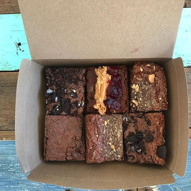 The @baixbrownies team will be taking a break to get some summer sun from the 3rd July to the 25th July but we'll be back in the kitchen before you know it ☀️ 🍹🍫 • • • • • #baix #baixbrownies #brownies #brisbane #goldcoast #mtgravatt #mansfield #sunnybank #brisbanefood #brisbanedessert #brisbanefoodies #brisbaneanyday