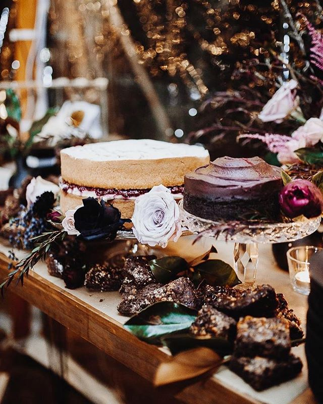 @baixbrownies are the perfect addition to any dessert table 😍😍