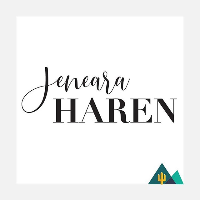 We had the lovely pleasure of creating Jeneara Haren's new branding and website. She's an awesome yoga teacher and private chef. @jenearaharen #yogateacher #yogawebsitedesign #webdesigner #azwebdesigner #brandingconsultant #azbrandconsultant