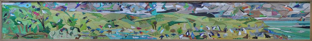 'Our Wild Dunedin Community Puzzle'