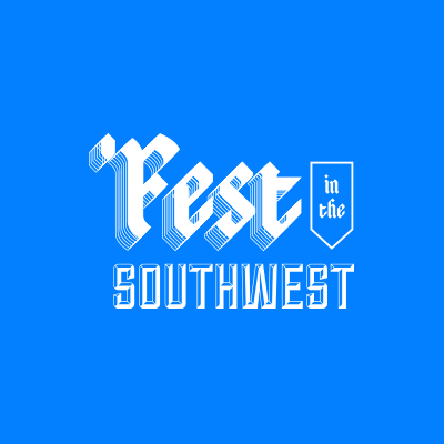 First Inaugural Fest in the Southwest logo