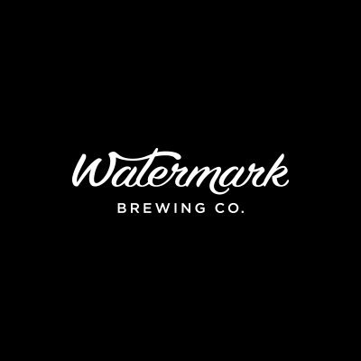 Watermark Brewing Co. original logo