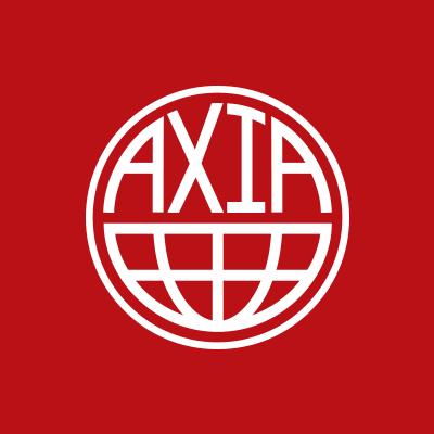 AXIA logo concept