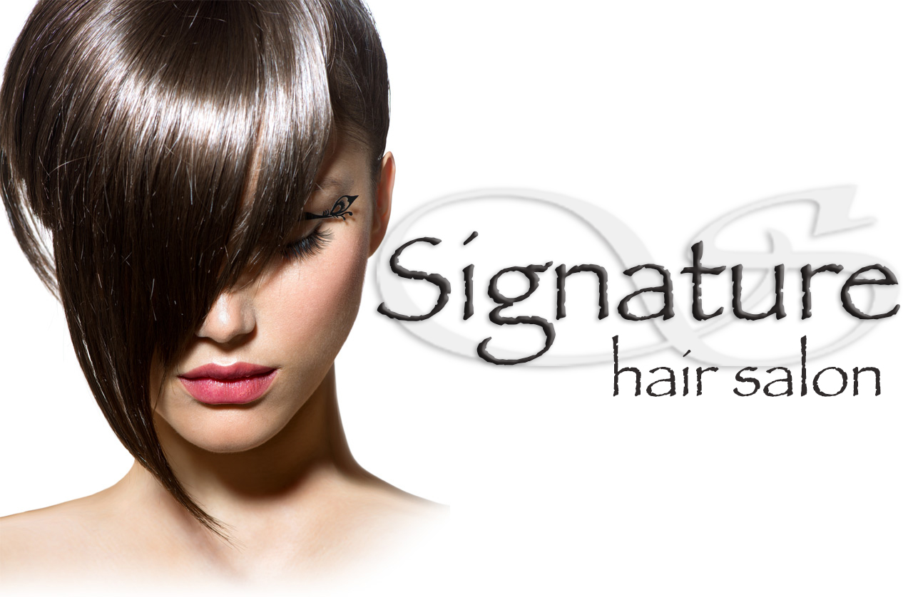 Signature Hair Salon