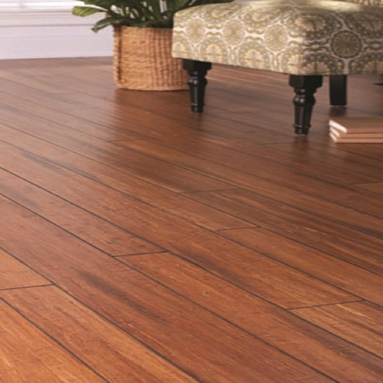distressed dark wood floors 567 sf distressed dark honey bamboo flooring home decorators