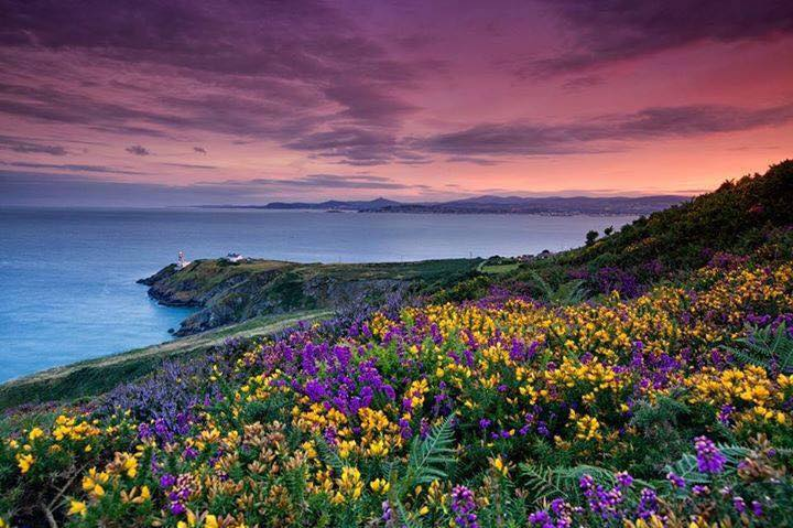 Howth, Dublin.