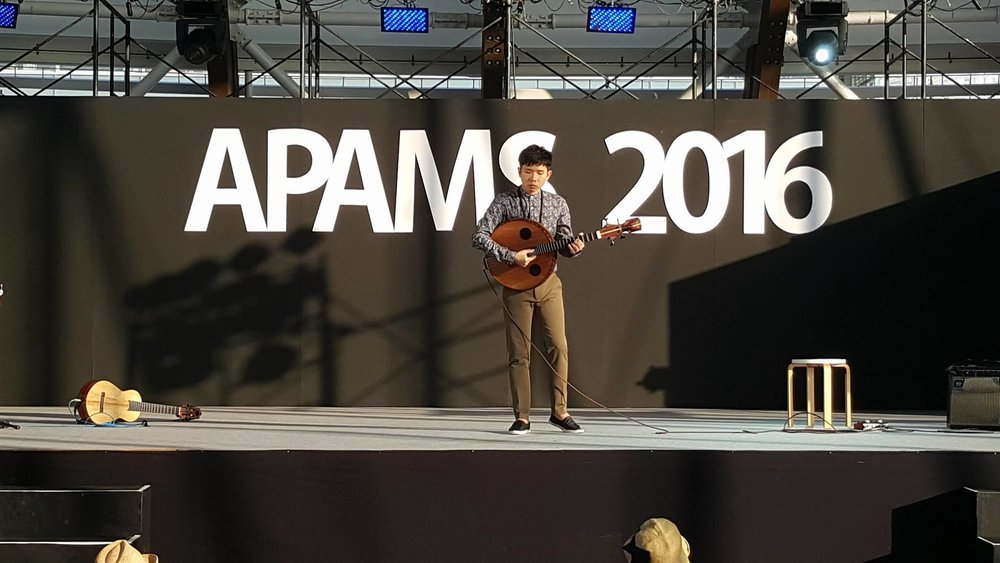 APAMS 2016_Neil Chua