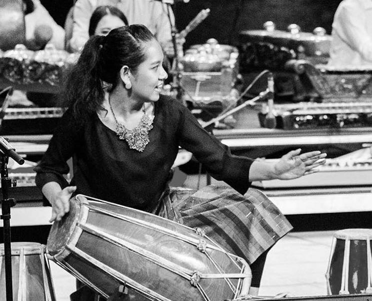 Rosemainy - Gamelan, Singer | SingaporeRosemainy is the artistic director of Singapore's only professional Balinese Gamelan ensemble, Gamelan SingaMurti, under the parent company of Gamelan Asmaradana Ltd. Also known as Kak Rose amongst the Gamelan community, she has been actively composing new Kreasi for Gamelan groups; from schools participating for Singapore Youth Festivals, to various youth ensembles, and is now an active composer for her Balinese Gamelan ensemble, Gamelan SingaMurti.