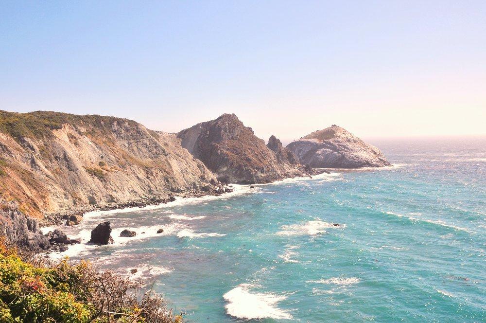 California State Route 1 | ebbony&lune