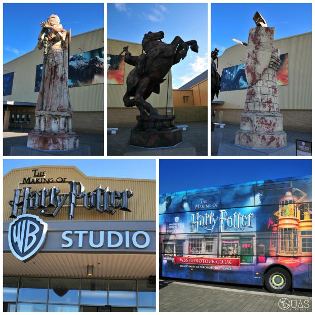 Chess pieces, Exterior, Studio bus