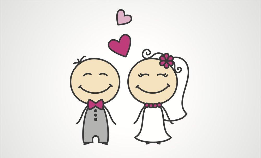 Gettting married