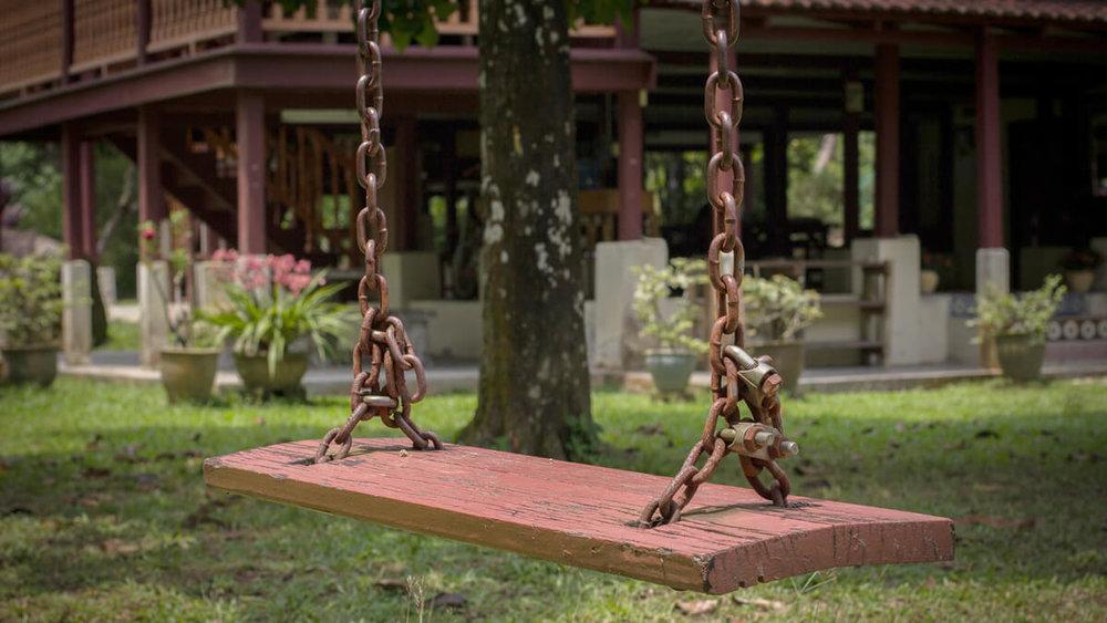 Alang Manja Swing