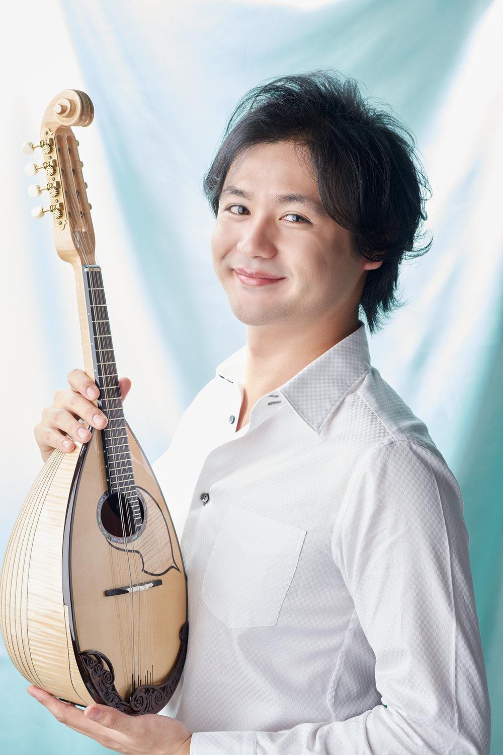 Masataka Hori