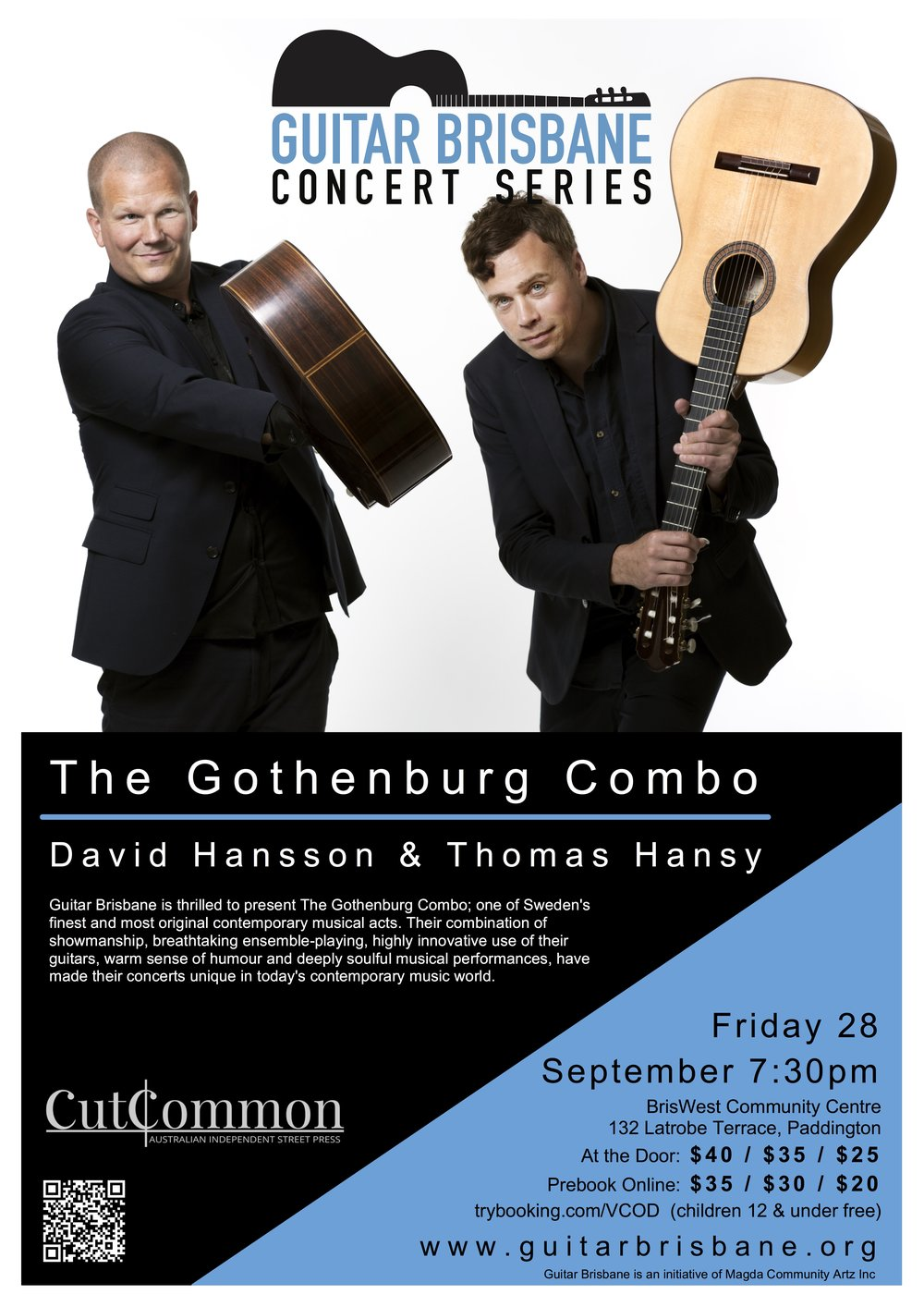 The Gothenburg Combo A3 poster.jpg