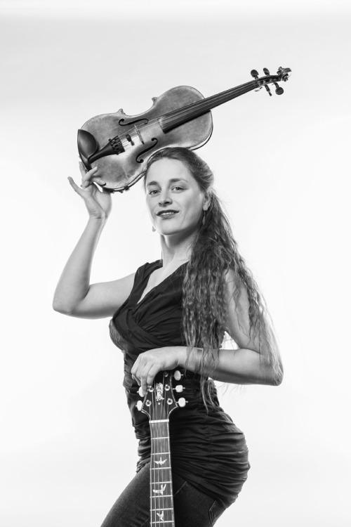 Julia Toaspern