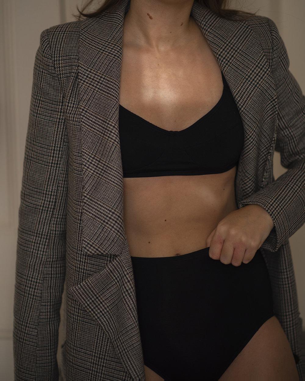 Nico Underwear