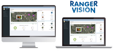 The Teacher's Dashboard for Ranger Vision (for   iOS devices   or   Android devices  ).
