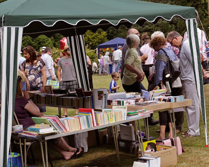 Book Stall_0185.JPG