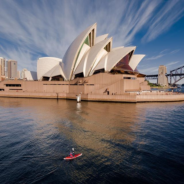 Ahhh, Sydney! 📷 by @skymonkeyaus  #Kayaking #WorldRecord #Unstoppabull  #kayaklife #kayaker #kayakadventures #kayakgram #kayaklovers #Mountaineering #Adventure #LifeGoals #Everest #Mountains #Volcanos #7summits #Climb #Hike #Trek #Paddle #Explore #travelwithme #aventura #montaña #Berge #Abenteuer #unstoppable