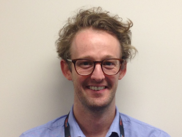 Chair - Dr Colby StevensonFounding Chair- CCLHD Surgical Research GroupNorthern Training Network General Surgical SRMO (RNSH)Conjoint Fellow- University of Newcastle School of Medicine and Public Health