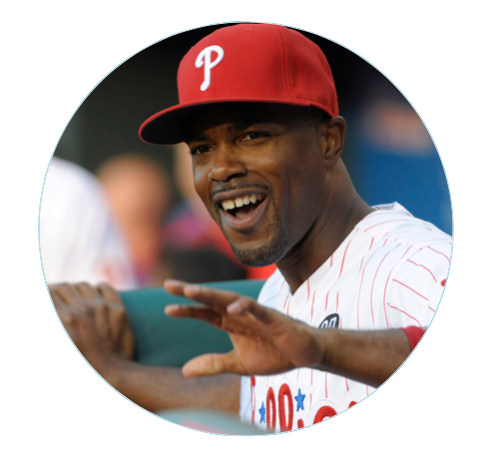 Ryan Howard #6