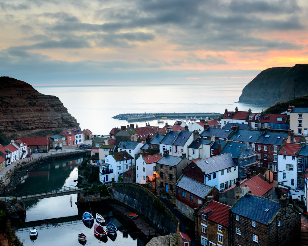 Morning in Staithes.jpg