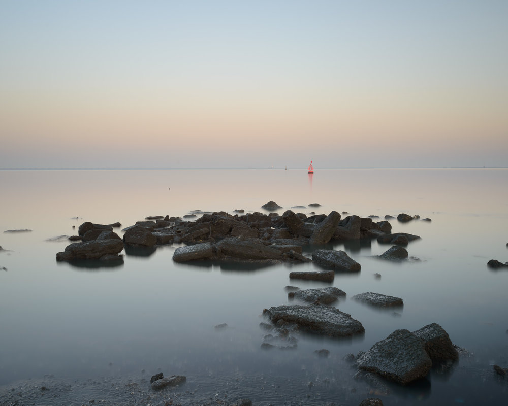 Rocks in the Sea, Shuweikh.jpg