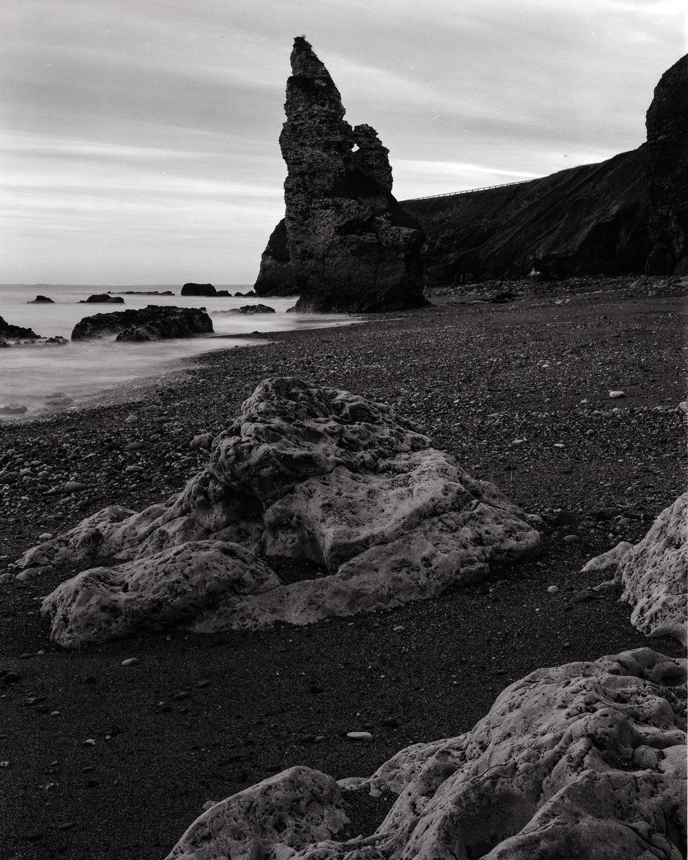 Seaham Rocks