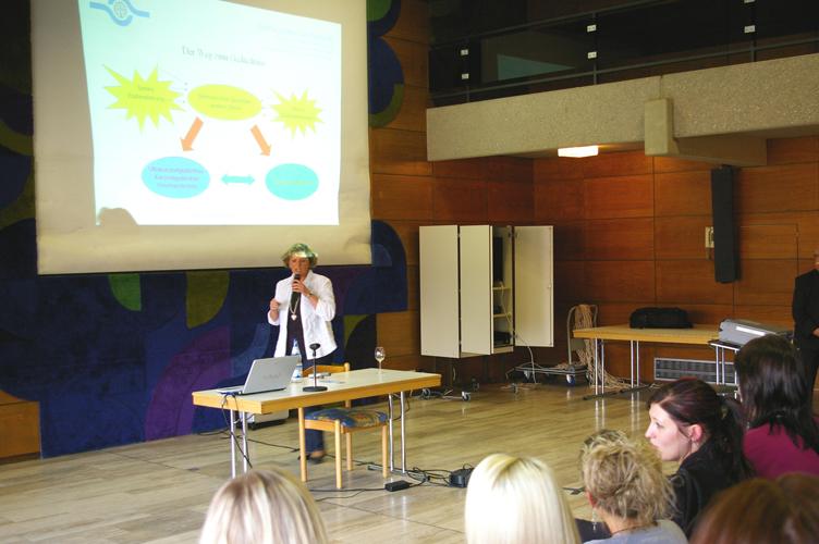 Vortrag in der Steuerberaterakademie Oberwesel