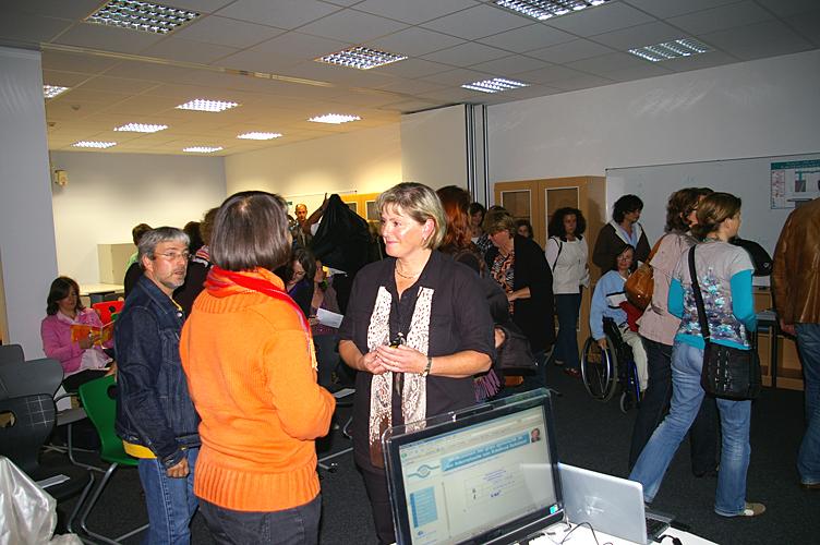 Elternschule am Schengen-Lyzeum
