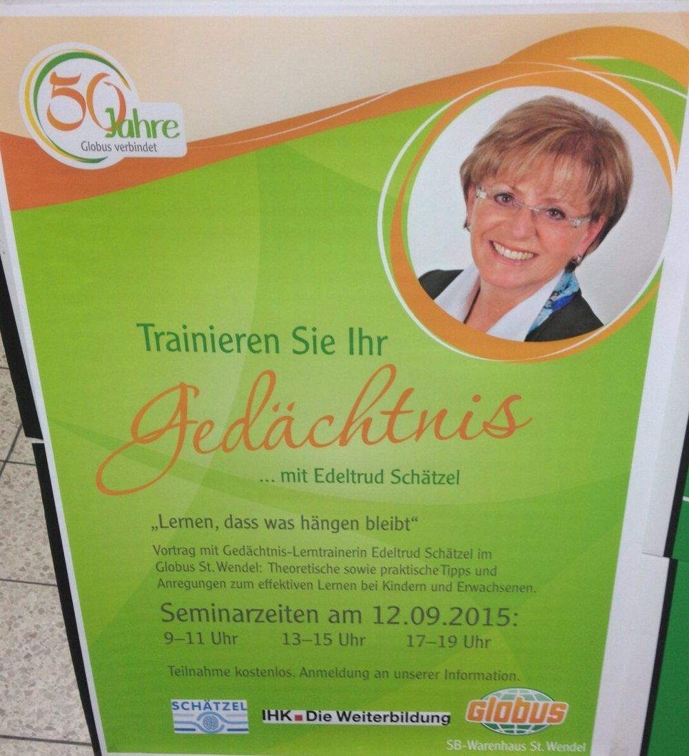Globus (St. Wendel)