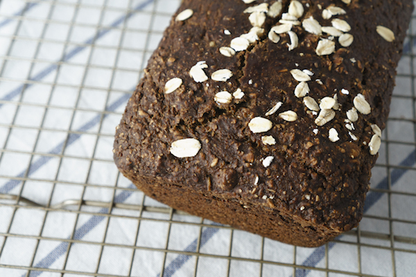 IRISH STOUT WHOLEWHEAT LOAF