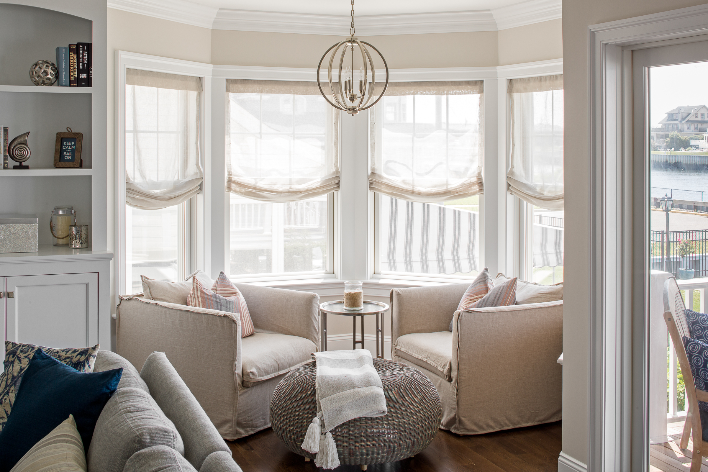 Lizzie O\'Brien | Jersey Shore Interior Design