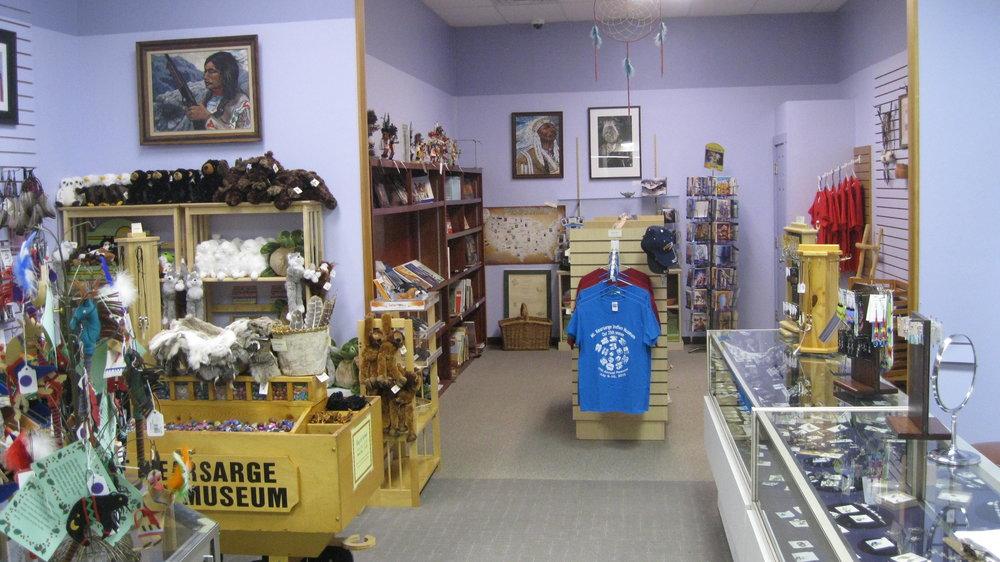 MtKearsageIndianMuseumstore