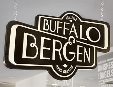 Buffalo & Bergen