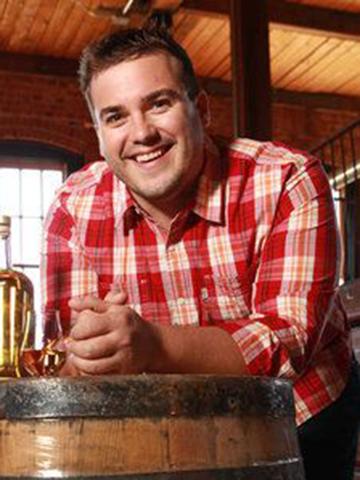 Rob Cassell :: Master Distiller & Founder :: New Liberty Distillery