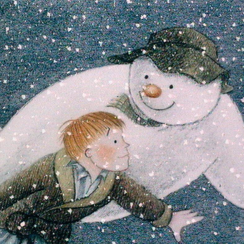 Covent Garden Sinfonia - The Snowman