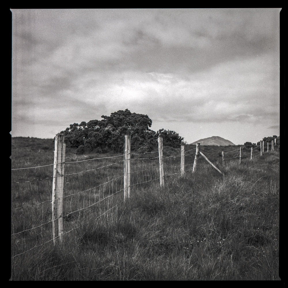 F164 N5 Ireland mountain and fence 2 dusted.jpg