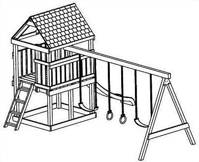WADDINGTON NY PARKS AND PLAYGROUNDS -