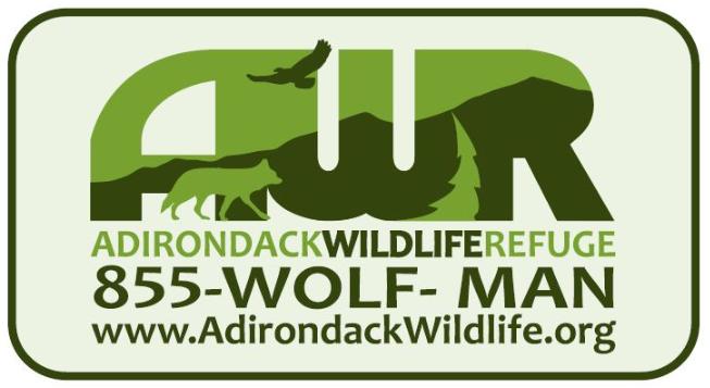 Adirondack Wildlife Refuge logo.png