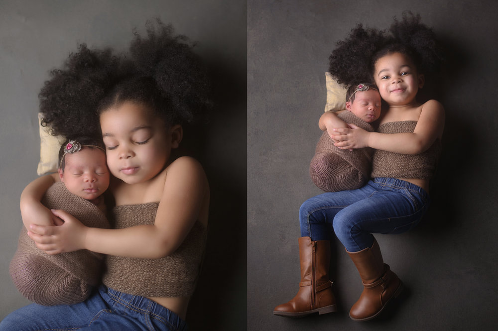 Newborn-Sibling-Chicago-Photographer
