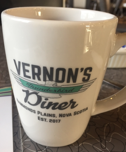Vernon's diner review