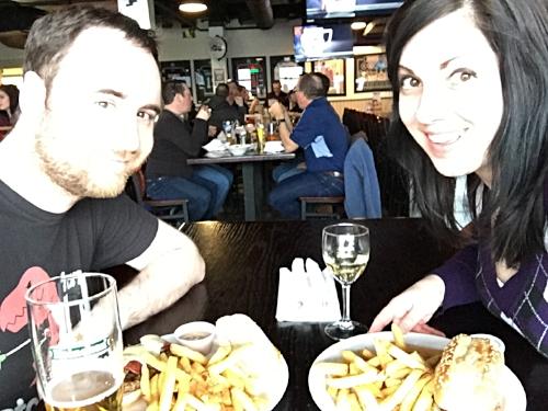 Halifax Burger week 2017