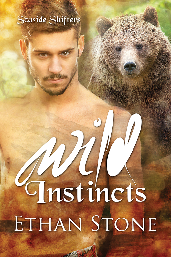 Wild Instincts Books Cover