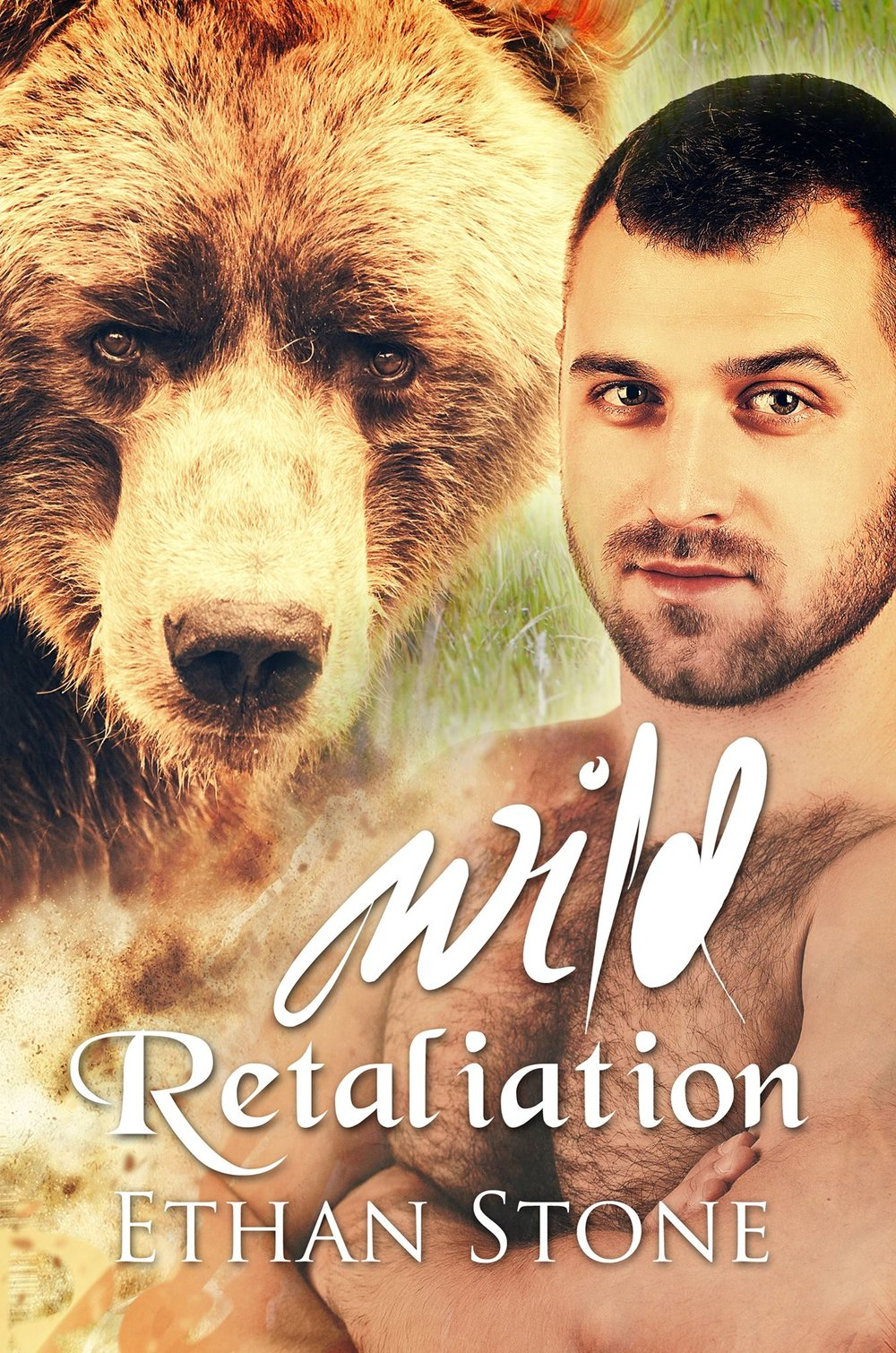 Wild Retaliation Book Cover
