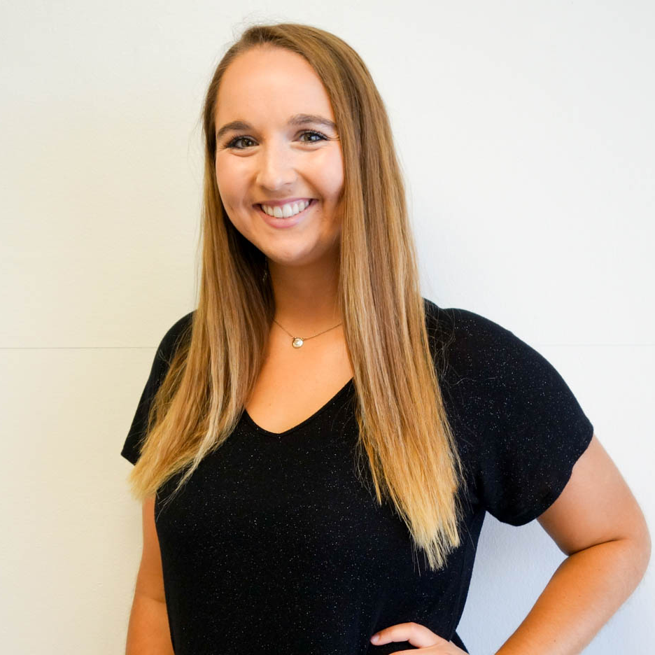 Kayla Haase - Office Manager
