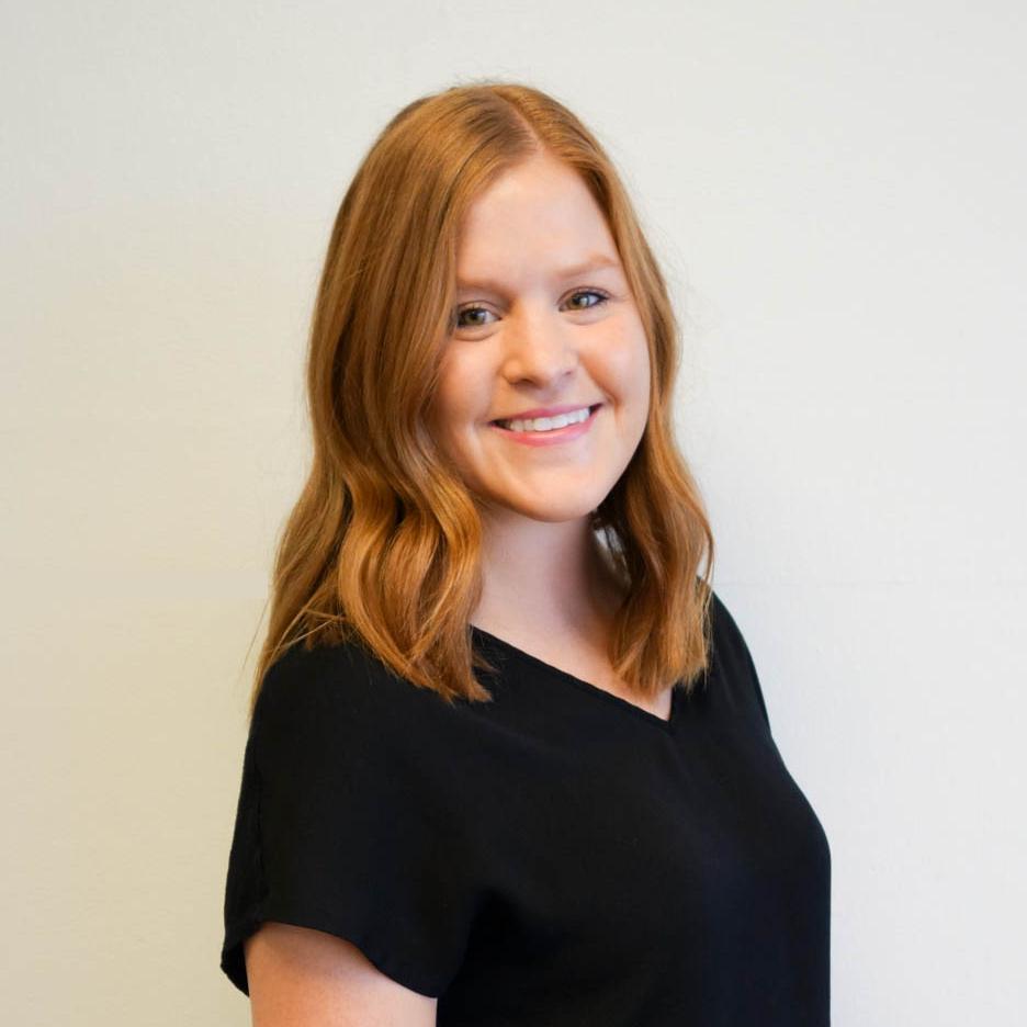 Danielle Gentry - Marketing Specialist